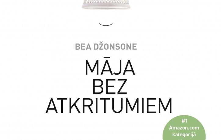 """Rīgā viesosies Bea Džonsone, grāmatas """"Māja bez atkritumiem"""" autore"""