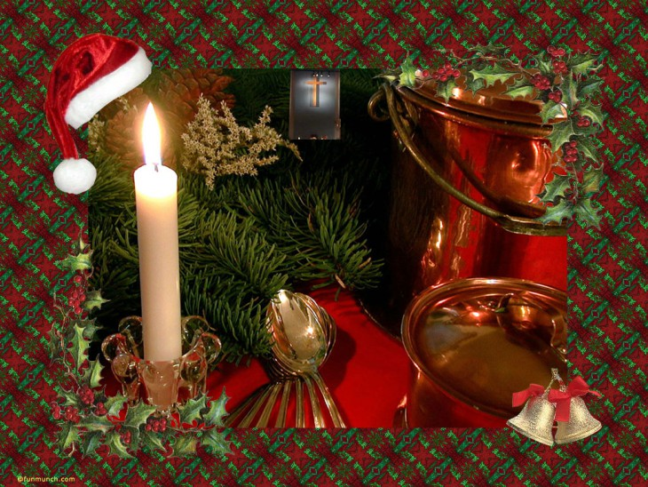Zīlēšana latviskā garā Ziemassvētkos
