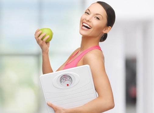 Attīram organismu un zaudējam svaru veselīgi