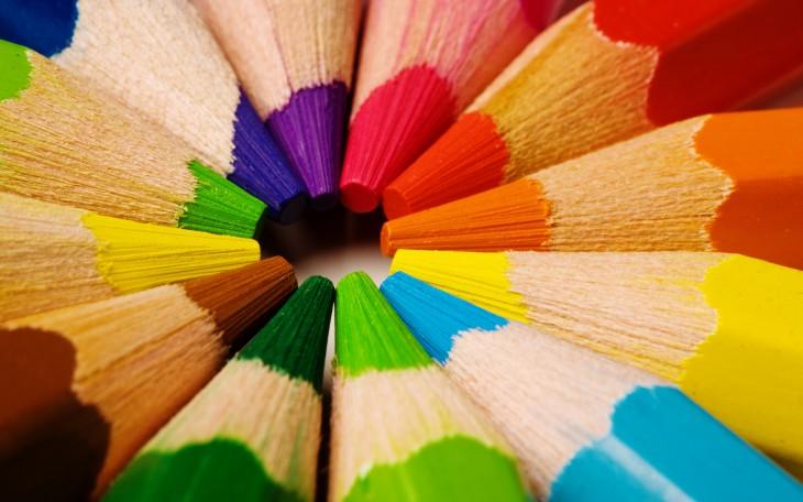 Izmanto krāsu psiholoģiju savā labā