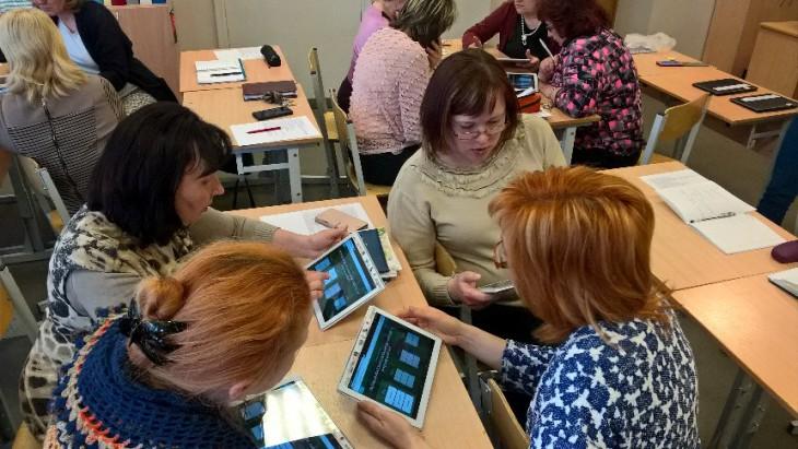"""Rīgā notiks vērienīgs izglītības forums """"Izglītība izaugsmei 2017"""""""
