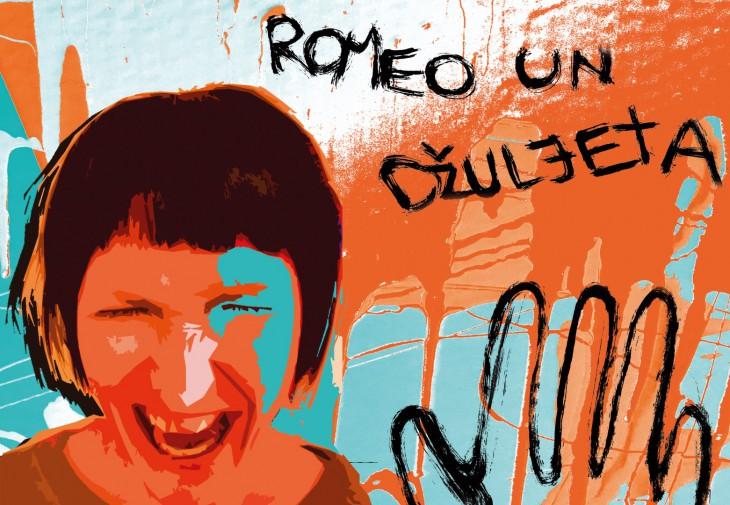 """Latvijas Leļļu teātrī top """"Romeo un Džuljeta"""" pieaugušajiem un pusaudžiem"""