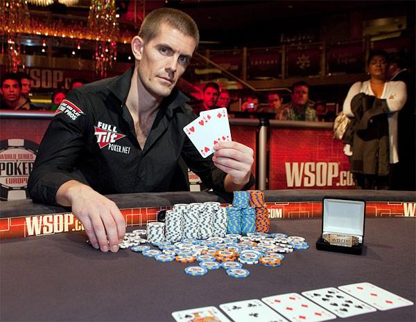 дисциплина в покере Холдем для чайников