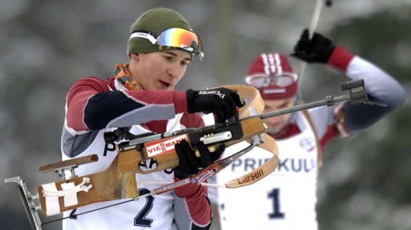 Andrejs Rastorgujevs Foto: Romāns Kokšarovs, Sporta Avīze, f64