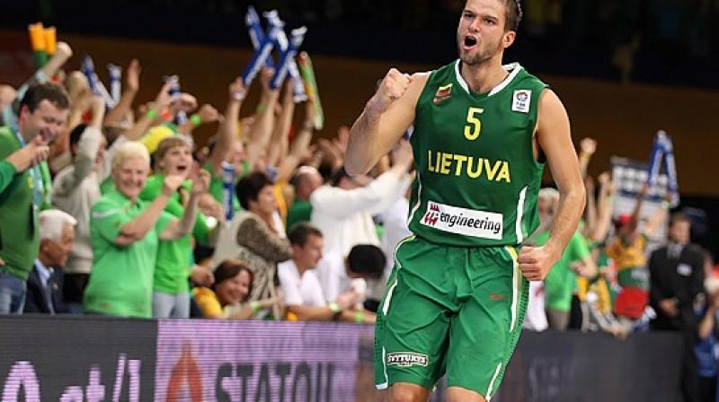 Mantas Kalnietis Foto: www.fibaeurope.com Castoria