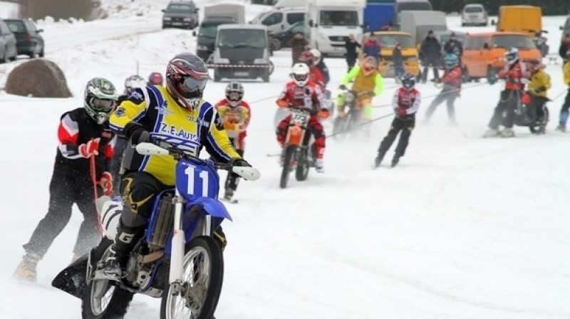 Foto: Skijorings.lv