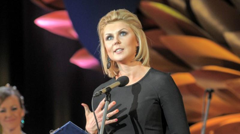 Ineta Radeviča. Foto: Gints Ivuškāns, F64