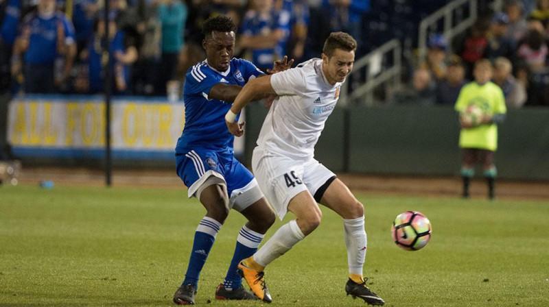 USL  Foto: David Calvert / Reno 1868 FC