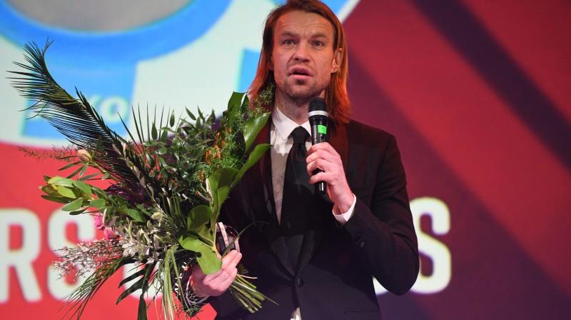 Kaspars Gorkšs  Foto: Romāns Kokšarovs, Sporta Avīze, f64