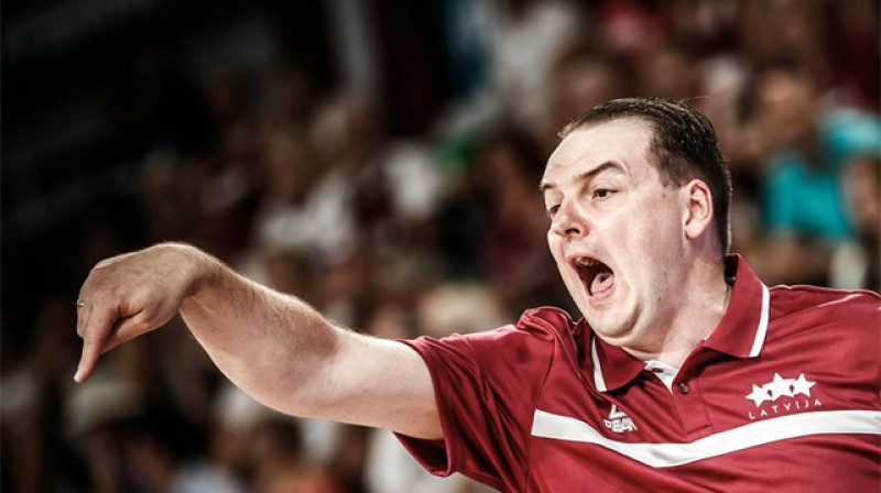 Mārtiņš Zībarts Foto: fiba.basketball/womensbasketballworldcup