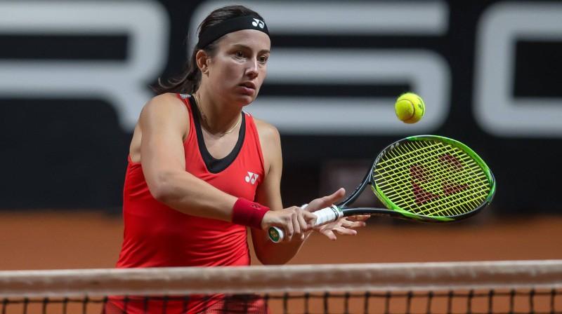 Anastasija Sevastova. Foto: imago/Scanpix