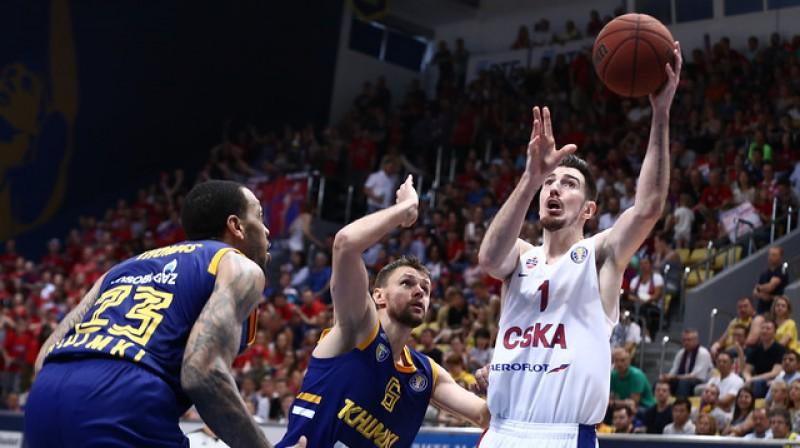 Nando De Kolo. Foto: vtb-league.com