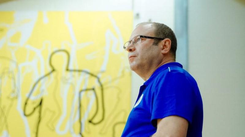 Artūrs Šketovs. Foto: LTFA