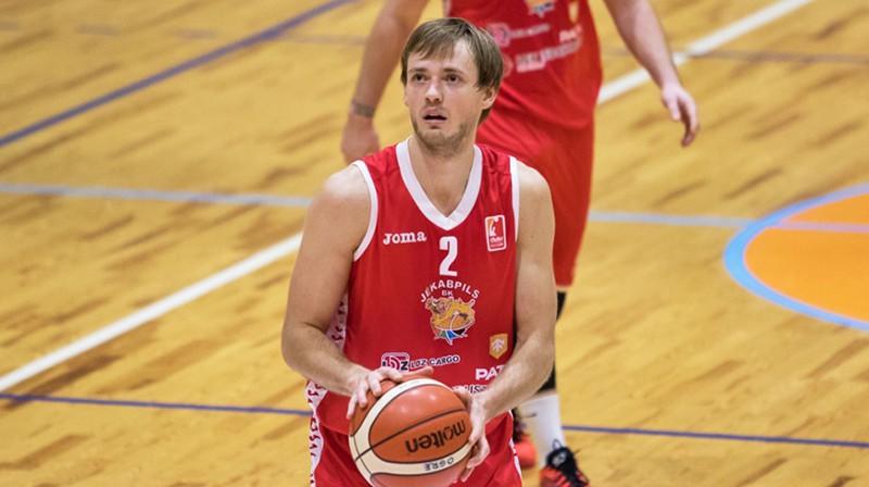 Mikus Sokolovs. Foto: Lāsma Irša