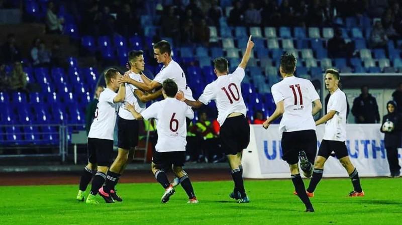 Foto: FK Liepāja