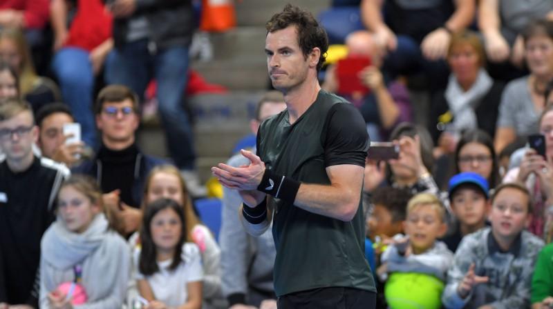 Endijs Marejs. Foto: AFP/Scanpix