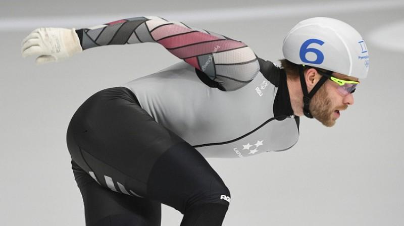 Haralds Silovs. Foto: Romāns Kokšarovs, Sporta Avīze, f64