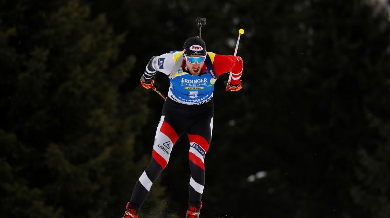 Dominiks Landertingers. Foto: Reuters/Scanpix