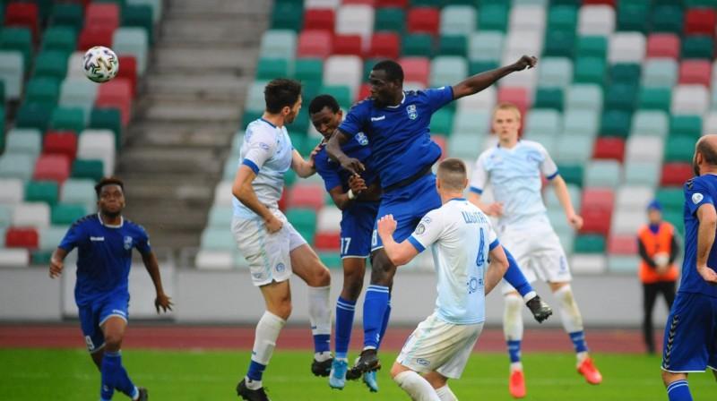 Foto: Dinamo Minsk