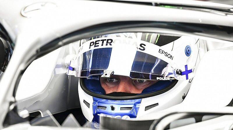 Valteri Botass. Foto: Motorsport.com
