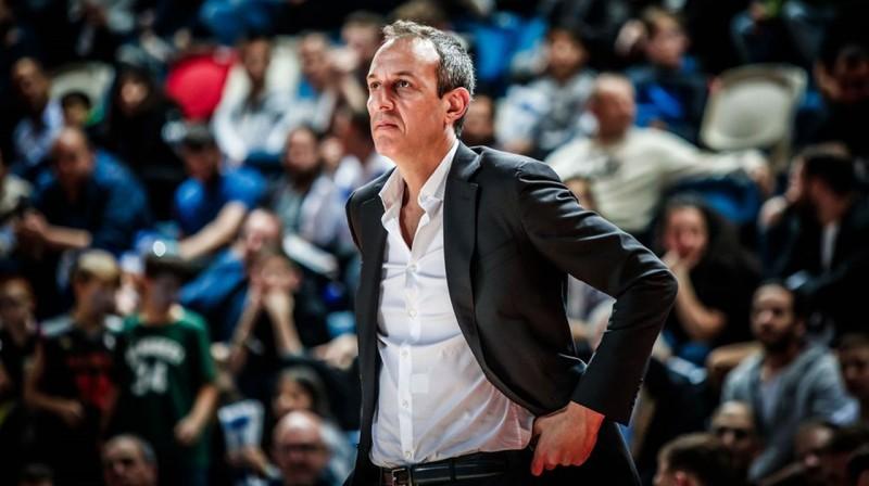 Odeds Katašs. Foto: FIBA