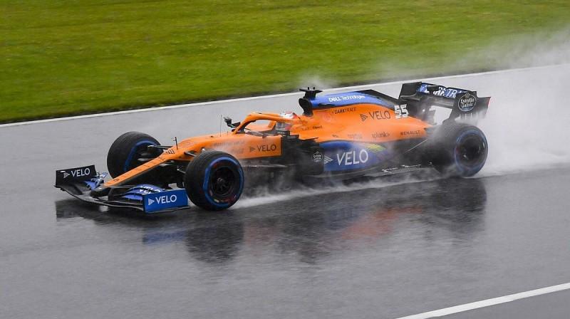 Karloss Sainss. Foto: Motorsport.com