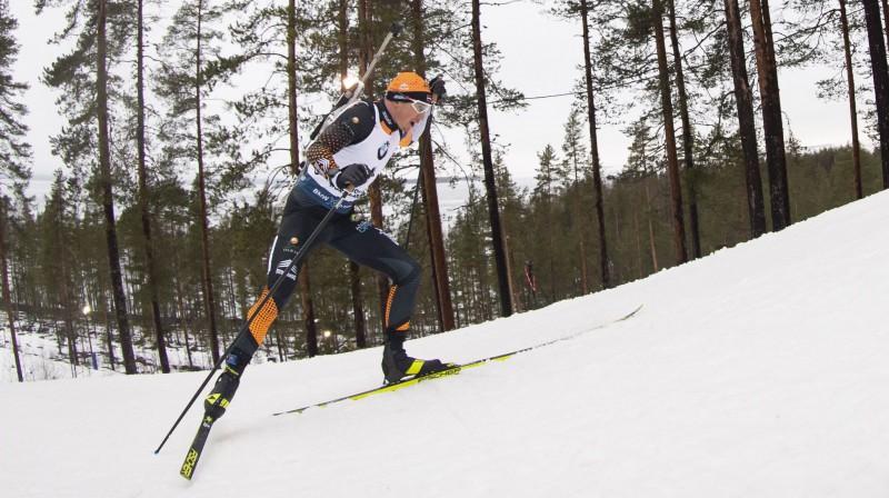 Andrejs Rastorgujevs. Foto: Hanninen/Newspix24/SIPA/Scanpix