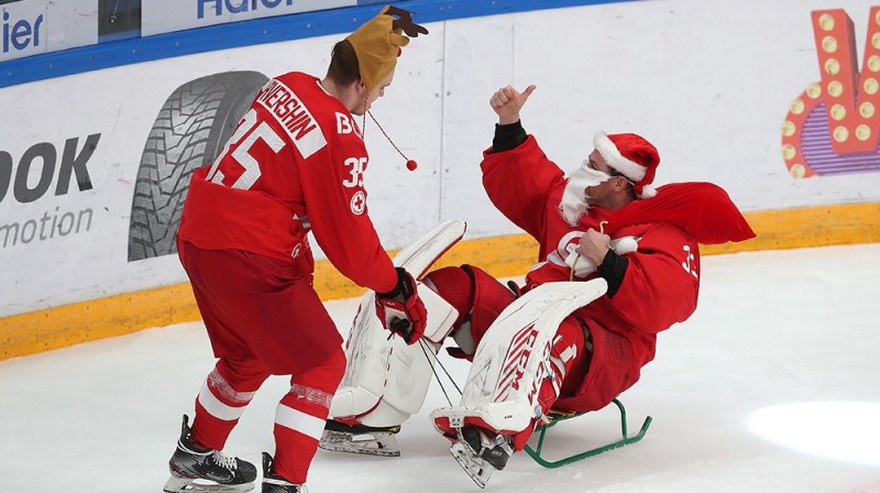 Foto: HC Spartak