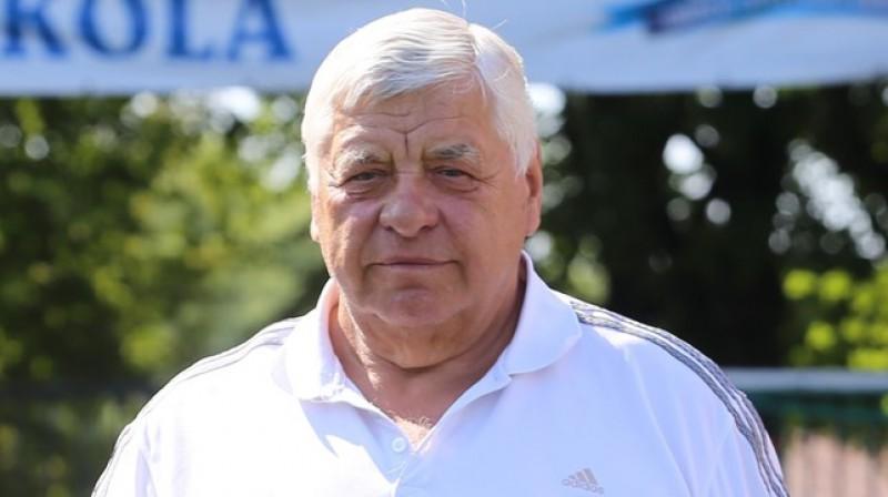 Jānis Skredelis. Foto: LFF