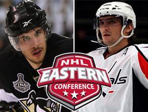 NHL: Austrumu konferences pirmssezonas apskats