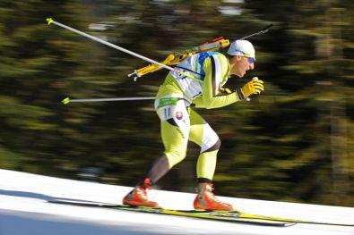 Ustjugovs kļūst par olimpisko čempionu, Bjerndālens - 27. vietā