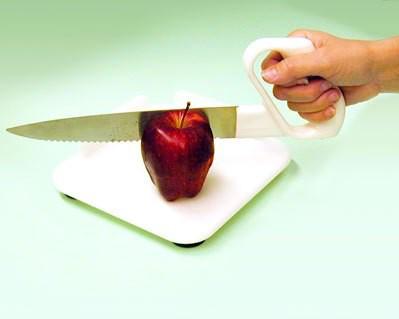 Neļaujiet matemātiķiem mizot ābolu