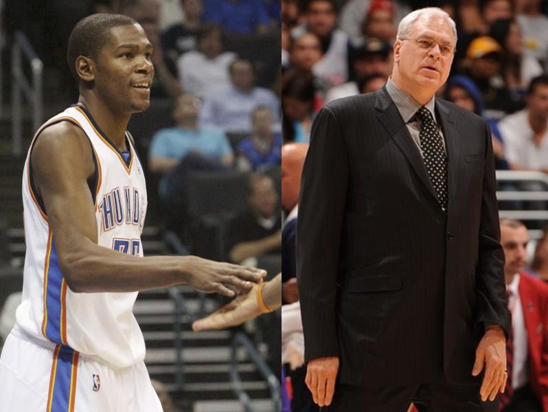 """Ieskats NBA Rietumu konferences """"play-off"""" pāros"""