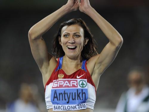Antjuha uzvar ar Eiropas čempionātu rekordu