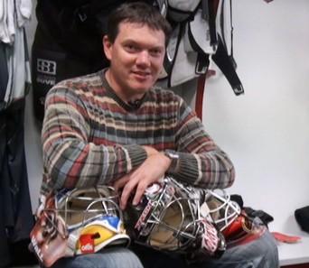 """LTV7 """"Sporta studijā"""" –  par  gaidāmo NHL un KHL hokeja dueli Rīgā"""