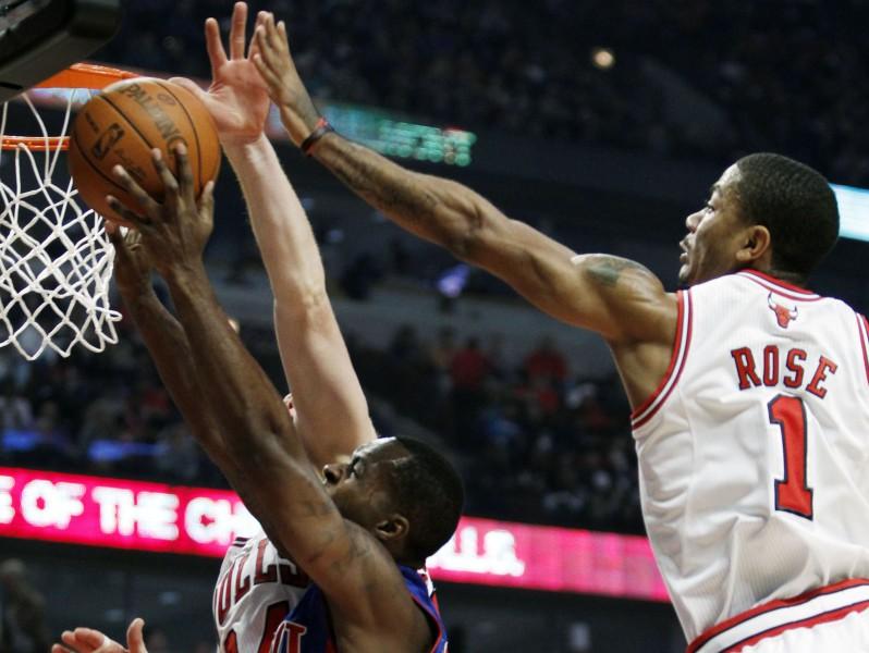 NBA nedēļas labākie - Rouzs un Viljamss