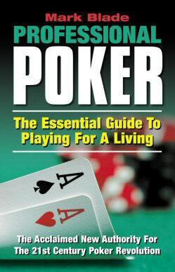Grāmatas par pokeru.