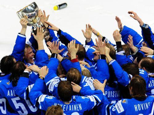 Somija morāli sagrauj Zviedriju un triumfē pēc 16 gadu pārtraukuma