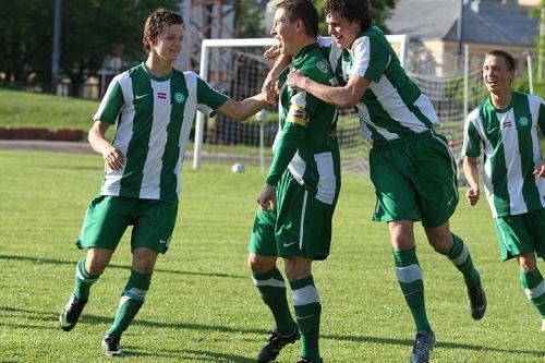 """Kausa 3. kārtas izloze: 1.līgas līdere """"Metta/LU"""" pret """"BFK Daugavu"""""""