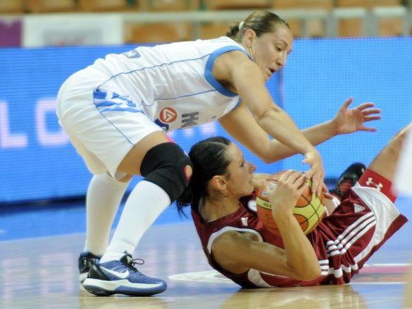 Latvija zaudē grieķu drāmā