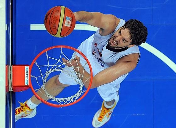 2011. gada vasara - veiksmīgākā Spānijas basketbola vēsturē