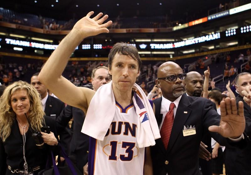 """Nešs noteikti izskatīs """"Knicks"""" piedāvājumu, ja tāds tiks izteikts"""