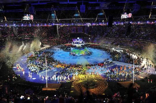 Londonas spēļu noslēguma ceremonijā Latvijas karogu nesīs Apinis
