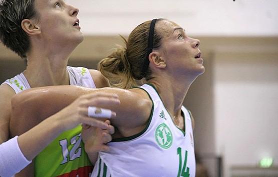 """Ieva Kubliņa - Turcijas čempione, Horelikai ekonomiskais """"double-double"""""""