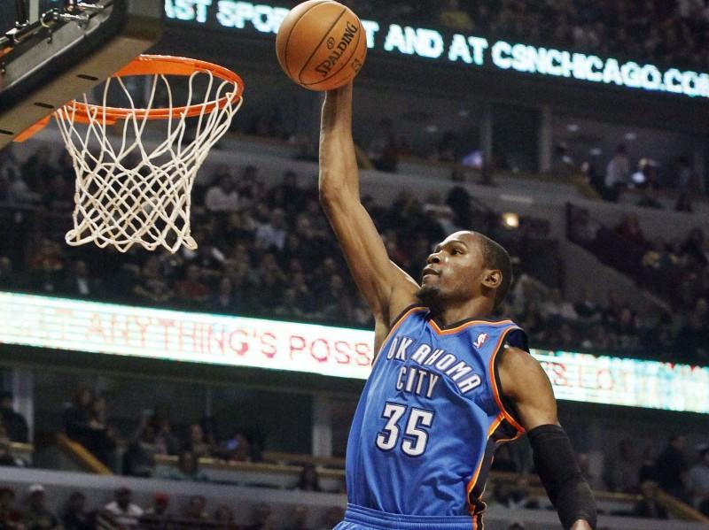 Durants un Entonijs - nedēļas labākie spēlētāji