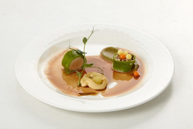 Latvijas labākie pavārzeļļi spēkiem mērosies Ķīpsalā