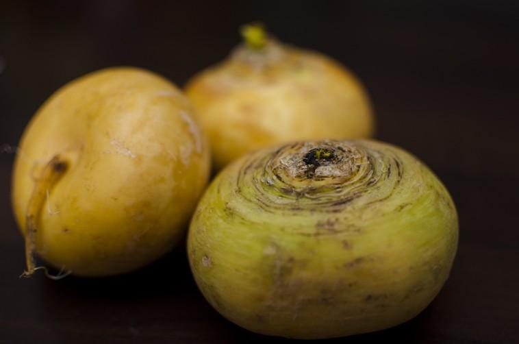 Daudzpusīgā rudens dāvana – kālis. Kā to garšīgi pagatavot?