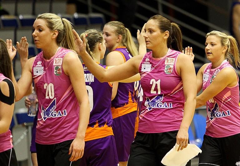 Saldie pārīši Latvijas basketbolā