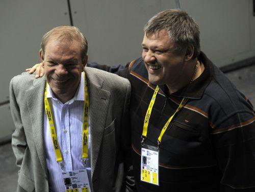 """Paste: """"Izlases kolektīvs šogad ir draudzīgāks, pat Kirovs staigā smaidīgs"""""""