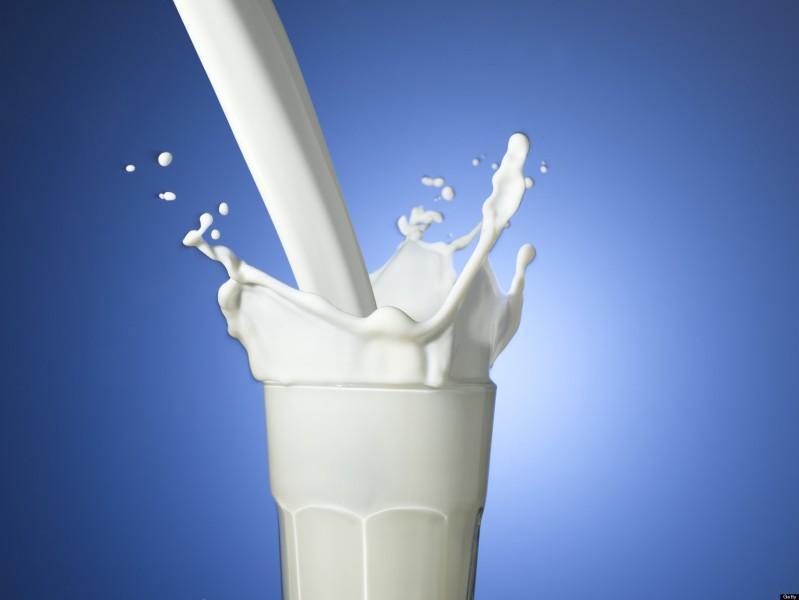 """A/S """"Tukuma Piens"""" izvērtēs iespēju realizēt studentu izstrādātus produktus"""
